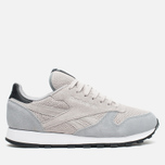 Reebok Classic Leather MP Men's Sneakers Flat Grey/Steel/Black/White  photo- 0