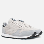 Reebok Classic Leather MP Men's Sneakers Flat Grey/Steel/Black/White  photo- 1