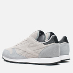Reebok Classic Leather MP Men's Sneakers Flat Grey/Steel/Black/White  photo- 2