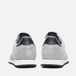 Reebok Classic Leather MP Men's Sneakers Flat Grey/Steel/Black/White  photo- 3