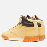 Мужские кроссовки Reebok Ex-O-Fit Plus Hi WP Wheat/Dark Brown фото- 2