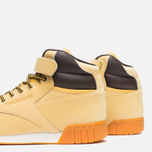Мужские кроссовки Reebok Ex-O-Fit Plus Hi WP Wheat/Dark Brown фото- 5
