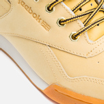 Мужские кроссовки Reebok Ex-O-Fit Plus Hi WP Wheat/Dark Brown фото- 7