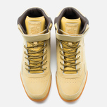 Мужские кроссовки Reebok Ex-O-Fit Plus Hi WP Wheat/Dark Brown фото- 4