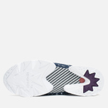 Мужские кроссовки Reebok Instapump Fury Splatter Pack Grey/Indigo/Orchid/White фото- 8