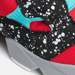 Мужские кроссовки Reebok Instapump Fury Splatter Pack Red/Black/Blue/Grey фото- 7