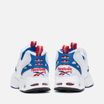 Мужские кроссовки Reebok Instapump Fury Road White/Royal/Red/Black фото- 3
