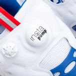 Мужские кроссовки Reebok Instapump Fury Road White/Royal/Red/Black фото- 6