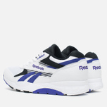 Мужские кроссовки Reebok Ventilator Supreme White/Black/Team Purple фото- 2