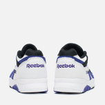 Мужские кроссовки Reebok Ventilator Supreme White/Black/Team Purple фото- 3