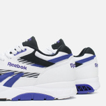Мужские кроссовки Reebok Ventilator Supreme White/Black/Team Purple фото- 5