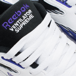 Мужские кроссовки Reebok Ventilator Supreme White/Black/Team Purple фото- 6