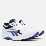 Мужские кроссовки Reebok Ventilator Supreme White/Black/Team Purple фото- 1