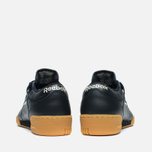 Мужские кроссовки Reebok Workout Low Clean Tiger Camo Black/White/Warm Olive фото- 3