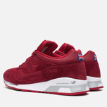 Мужские кроссовки New Balance M1500FR Flying the Flag Deep Red фото- 2
