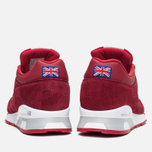Мужские кроссовки New Balance M1500FR Flying the Flag Deep Red фото- 3