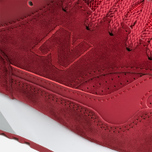 Мужские кроссовки New Balance M1500FR Flying the Flag Deep Red фото- 5