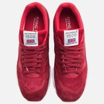 Мужские кроссовки New Balance M1500FR Flying the Flag Deep Red фото- 4