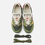 New Balance M577TGY Test Match Pack Sneakers Green/Yellow photo- 4
