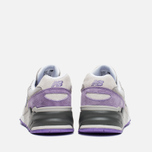 Мужские кроссовки New Balance ML999AA Light Grey/Lavender/Purple фото- 3