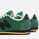 Кроссовки New Balance U410HGKY Green фото- 7