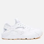 Мужские кроссовки Nike Air Huarache Run PA White/Gum Light Brown фото- 0