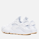 Мужские кроссовки Nike Air Huarache Run PA White/Gum Light Brown фото- 2