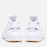 Мужские кроссовки Nike Air Huarache Run PA White/Gum Light Brown фото- 3