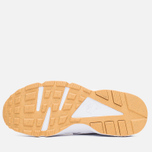 Мужские кроссовки Nike Air Huarache Run PA White/Gum Light Brown фото- 8