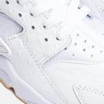 Мужские кроссовки Nike Air Huarache Run PA White/Gum Light Brown фото- 7