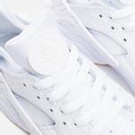 Мужские кроссовки Nike Air Huarache Run PA White/Gum Light Brown фото- 6