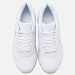 Nike Air Max 1 Leather PA Men's Sneakers White photo- 4