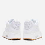 Мужские кроссовки Nike Air Max 90 Leather PA White/Gum Light Brown фото- 3