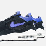 Мужские кроссовки Nike Air Max 93 Black/Persian Violet фото- 5