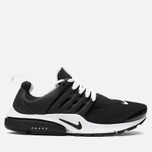 Nike Air Presto BR QS Sneakers Black photo- 0