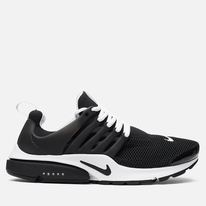 Nike Air Presto BR QS Sneakers Black