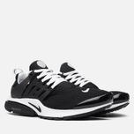 Nike Air Presto BR QS Sneakers Black photo- 1