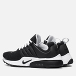 Nike Air Presto BR QS Sneakers Black photo- 2