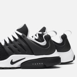 Nike Air Presto BR QS Sneakers Black photo- 7
