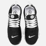Nike Air Presto BR QS Sneakers Black photo- 4