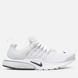 Мужские кроссовки Nike Air Presto BR QS White фото- 0