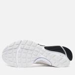 Nike Air Presto BR QS Sneakers White photo- 8