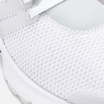 Nike Air Presto BR QS Sneakers White photo- 5