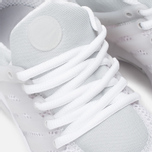 Nike Air Presto BR QS Sneakers White photo- 6