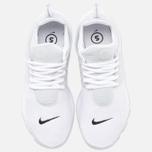 Nike Air Presto BR QS Sneakers White photo- 4