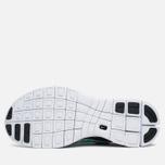 Мужские кроссовки Nike Free Flyknit NSW Hyper Jade/White фото- 8