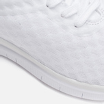 Nike Free Hypervenom Low Men's Sneakers White photo- 7