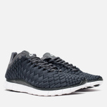 Мужские кроссовки Nike Free Inneva Woven Anthracite/White/Dark Grey фото- 1