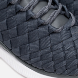 Мужские кроссовки Nike Free Inneva Woven Anthracite/White/Dark Grey фото- 5