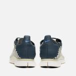 Мужские кроссовки Nike Free Inneva Woven Light Stone/Classic Charcoal/Sail/Polar фото- 3